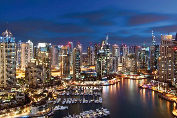 Dubai_Marina