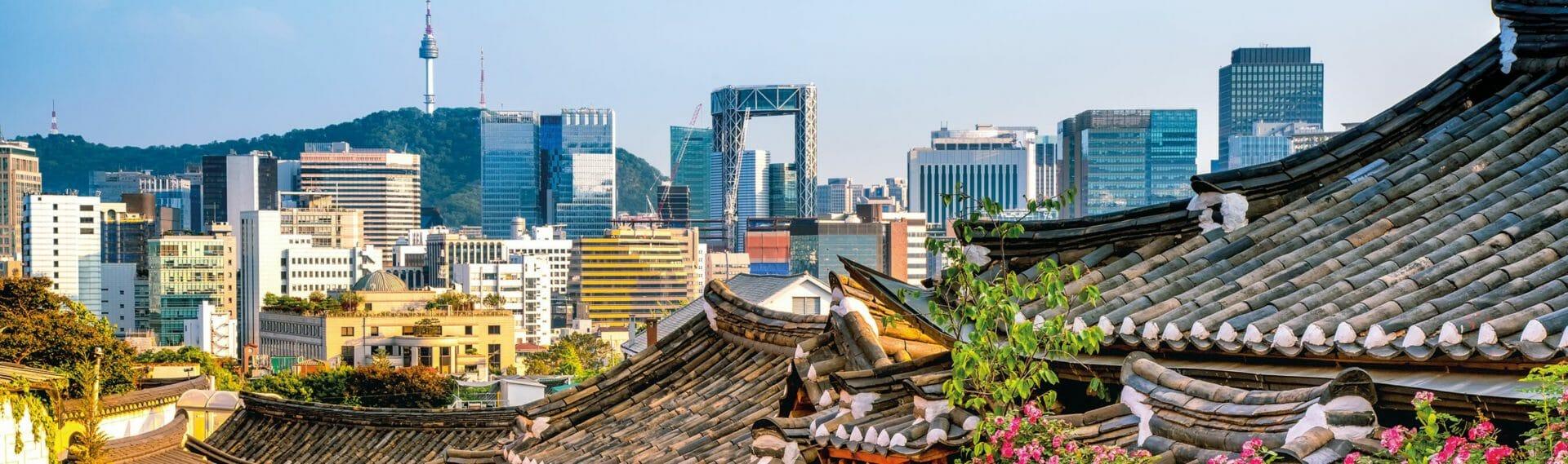 Seoul_escapade