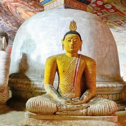 Sri Lanka_polonaruwa