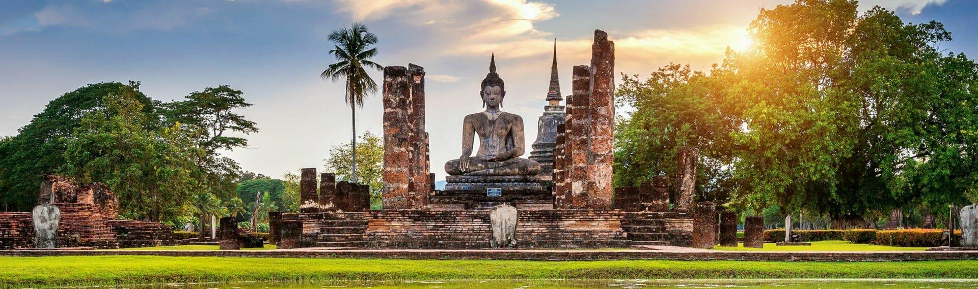 Sukkothai_thailande