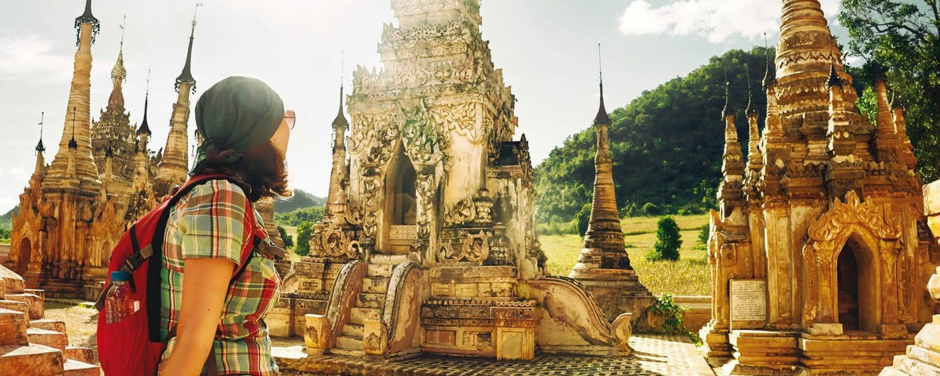 Thailande découverte voyage