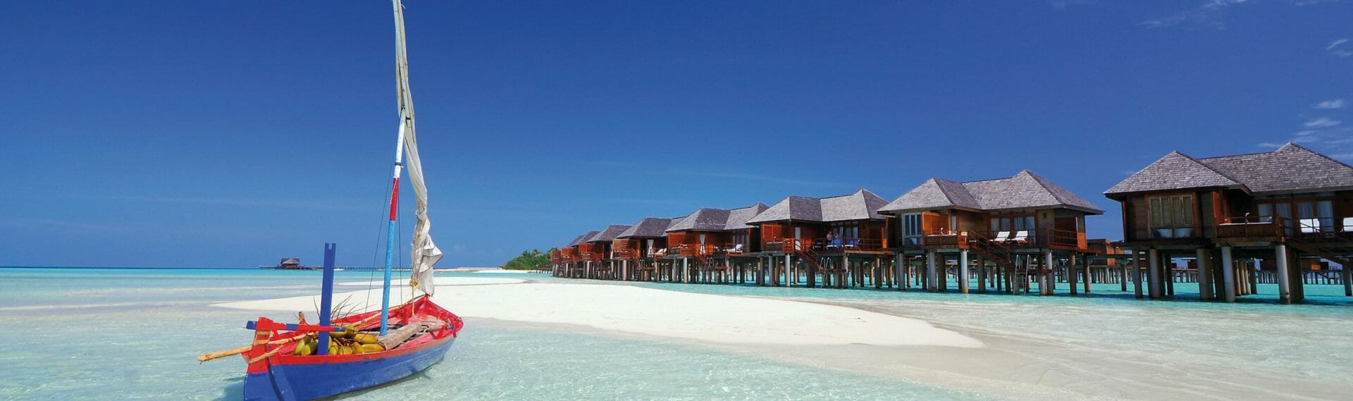 Olhuveli, Beach & Spa