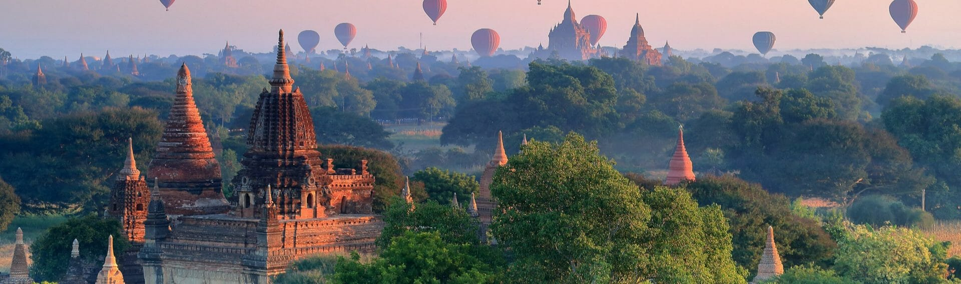 Bagan_Lets Travel