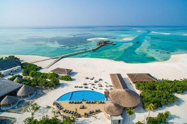 Cocoon-beach