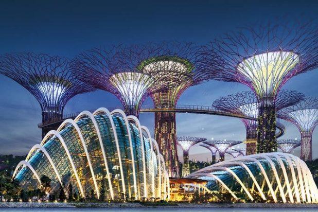 Singapour_garden